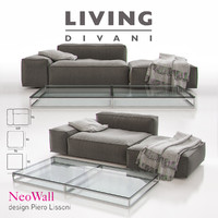 max living divani - neowall