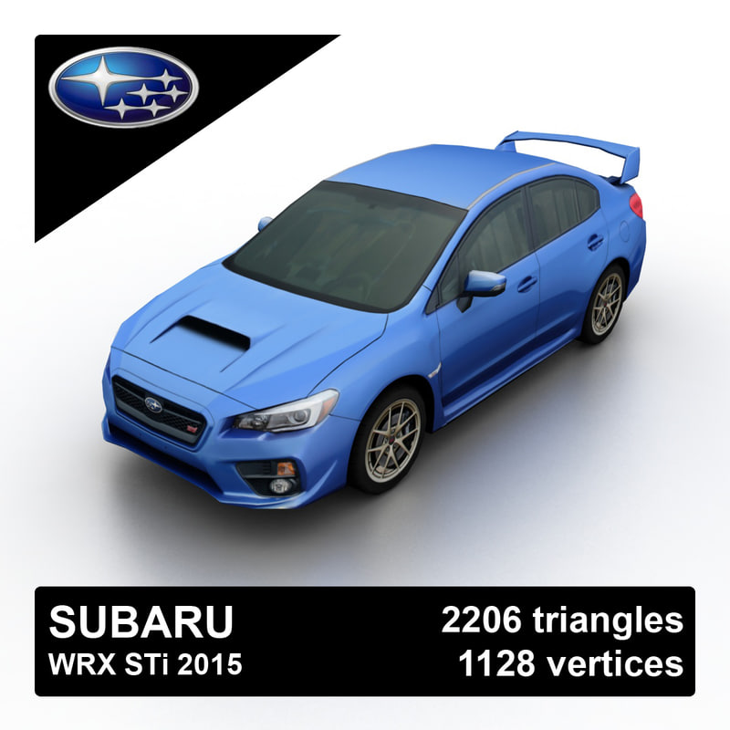 max 2015 subaru wrx sti. Black Bedroom Furniture Sets. Home Design Ideas