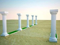 max column desert