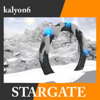 stargate star gate max