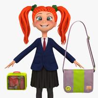 school student blazer max