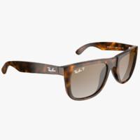 RayBan Justin Sunglasses