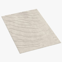 3d ligne pure create rug