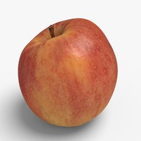 3d apple ready unreal