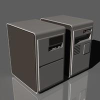 3d vax computers