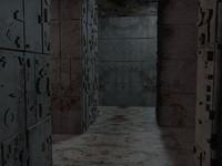 Sci-FI Labyrinth