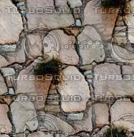 Stone wall 57