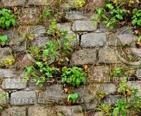 Stone wall 85