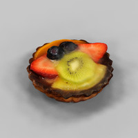obj fruit pie
