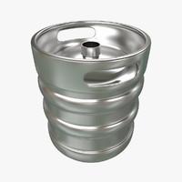 max beer barrel