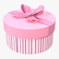 Giftbox 5 Pink