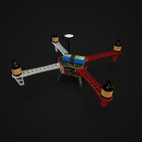 F450 Quadrocopter