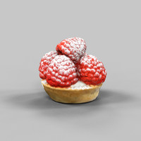 raspberry pie 3d 3ds