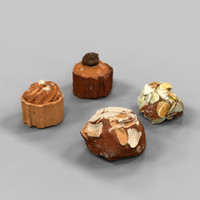 obj pralines belgian chocolates