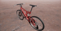 bicycle | road bike 3d 3ds
