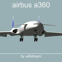 airbus a360