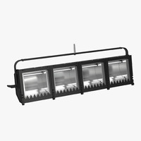 max cyc flood light 4