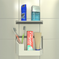 Bathroom pack 2