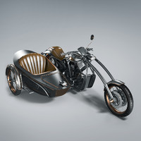 max steampunk motorcycle steam