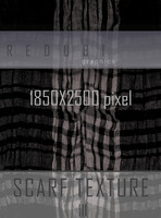 scarf texture III