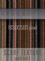 Scarf texture pack vol.1