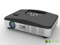 3D Electronics Gadgets Modeling