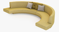 melissa curved 3d 3ds