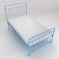 hospital medical bed max