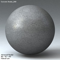 Concrete Shader_068
