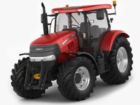 Case IH Puma Tractor