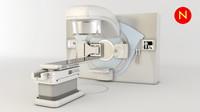 3d elekta infinity radiotherapy model