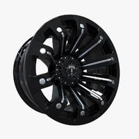 max wheel tis