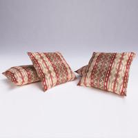 Moroccan Cushion 01
