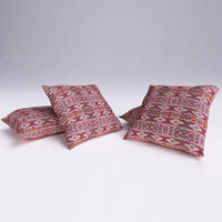 Moroccan Cushion 04