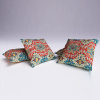Moroccan Cushion 05