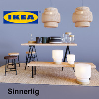 Sinnerlig collection