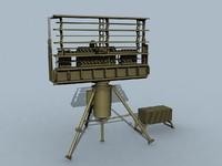 1l122-1e garmon 3d model