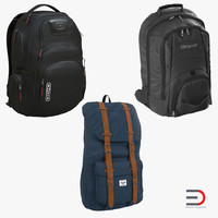 backpacks 3 3ds