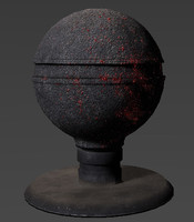 Fantasy Blood Stone