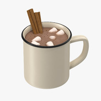 hot chocolate max