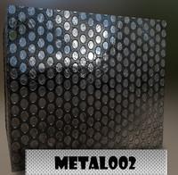 Simple Metal Smart Material
