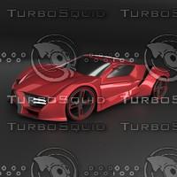 fbx concept car