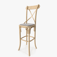 interior chair wood wooden dxf