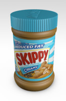 3ds peanut butter