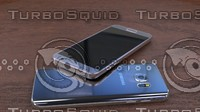 3d model samsung galaxy s7 official