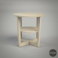 fbx ikea vejmon table birch