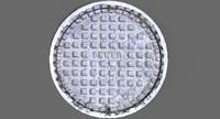 3d manhole sewer