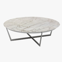 3d flexform vito table