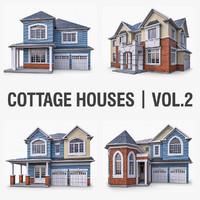 3d house build
