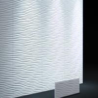 3d-wall-dune 3d obj